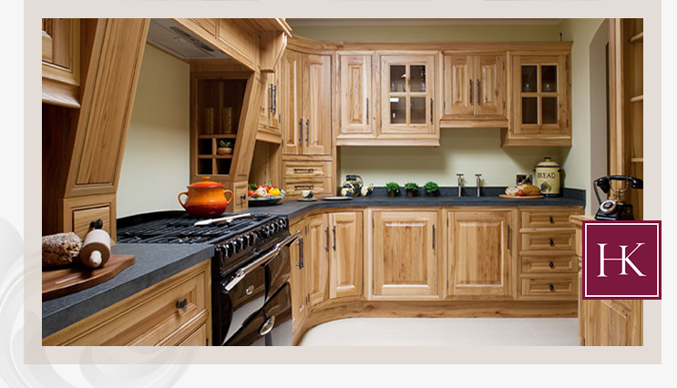 Heritage Kitchens, handcrafted kitchens of distinction ...
